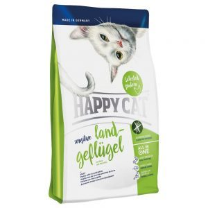 Happy Cat Sensitive Poultry 1.8 kg