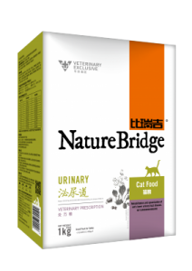 NatureBridge Urinary Cat Food