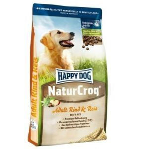 Happy Dog Adult Natur Croq Beef 4 kg