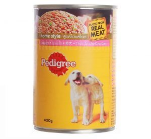 Pedigree Can Puppy 400 gr