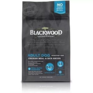 Blackwood Adult Dog Chicken & Rice 2.2 kg