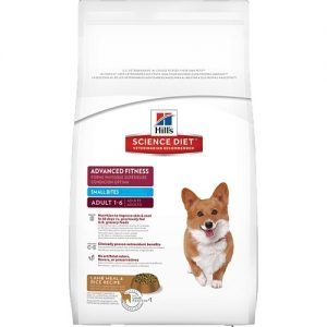 Science Diet Canine Adult Lamb & Rice SB 3 kg