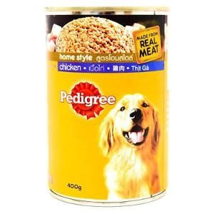 Pedigree Can Chicken 400 gr