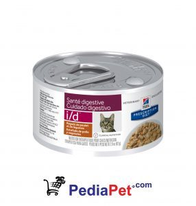 Prescription Diet i/d Feline 24/5.5 oz