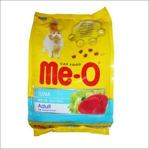 MeO Tuna Adult Cat Food 1.3 kg